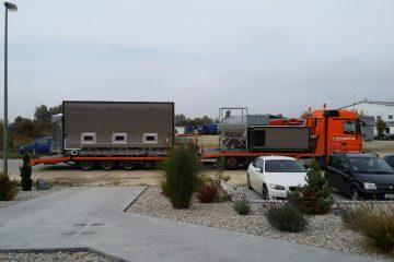 18. Oktober 2016 Auslieferung STR12-350