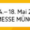 IFAT 2018 14. – 18. Mai 2018 Messe München